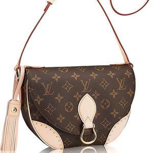 💎✨AUTHENTIC✨💎 crossbody Louis Vuitton
